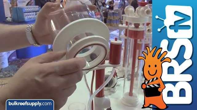 MACNA 2013: Vertex Omega Protein Skimmer
