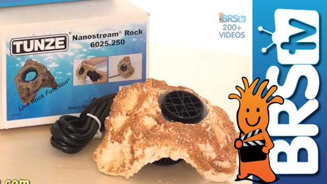 Tunze Nanostream Rock