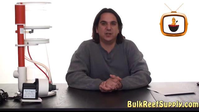 Vertex Alpha Protein Skimmer